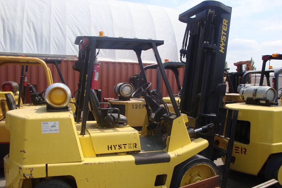 Hyster 135-1