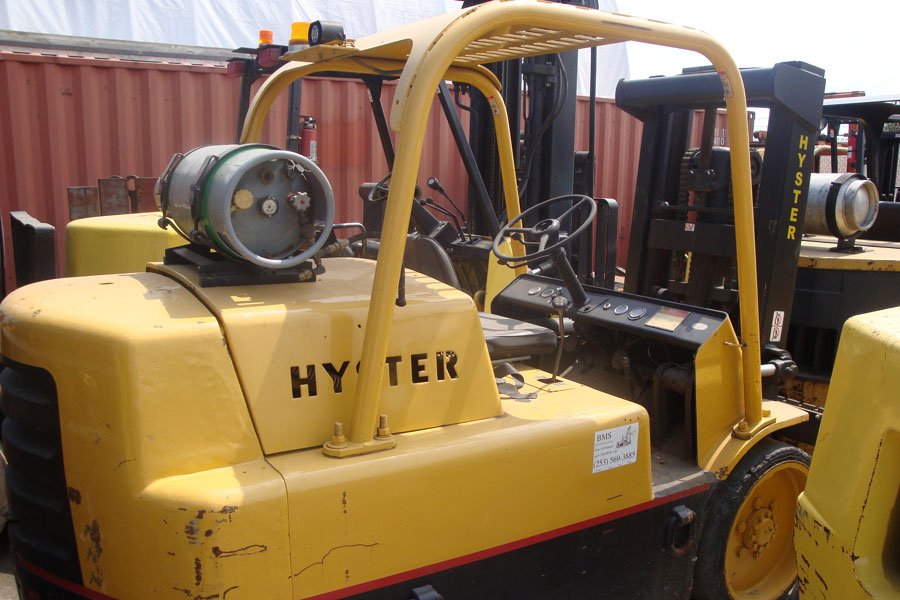 Hyster s150a-1