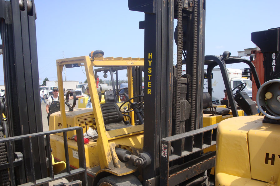 Hyster s150a-2
