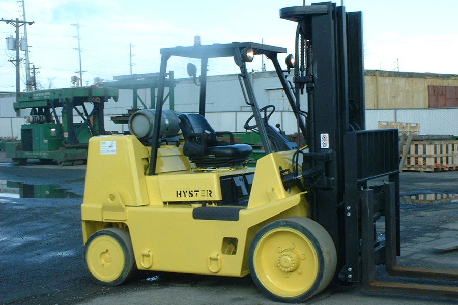 Hyster s155xl-1