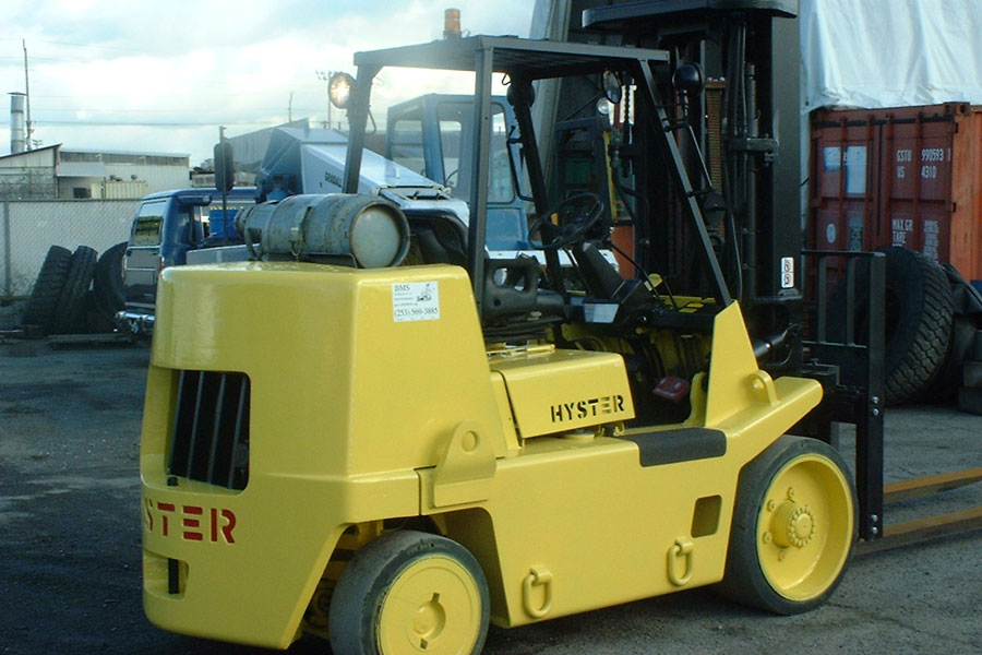 Hyster s155xl-2