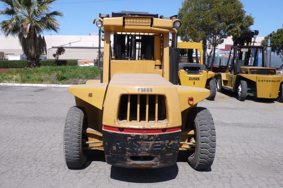 Hyster 300-2