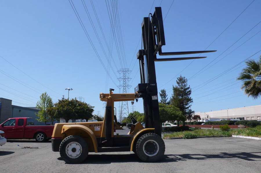 Hyster 300-3
