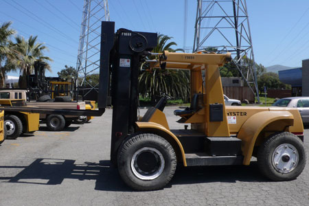 Hyster 300