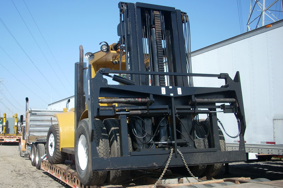 Hyster 460-2