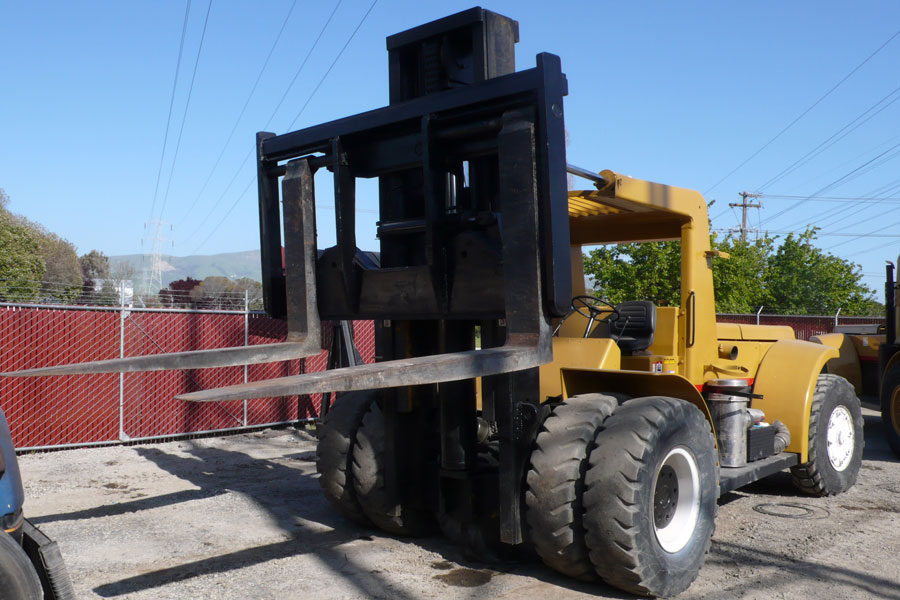 Hyster 460-3