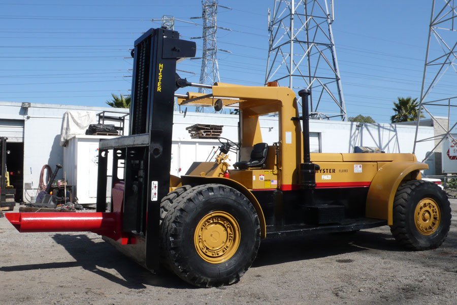 Hyster 620-1
