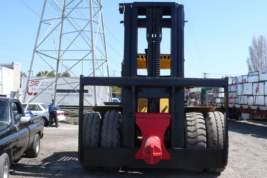 Hyster 620-2