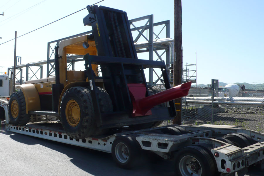 Hyster 620-3
