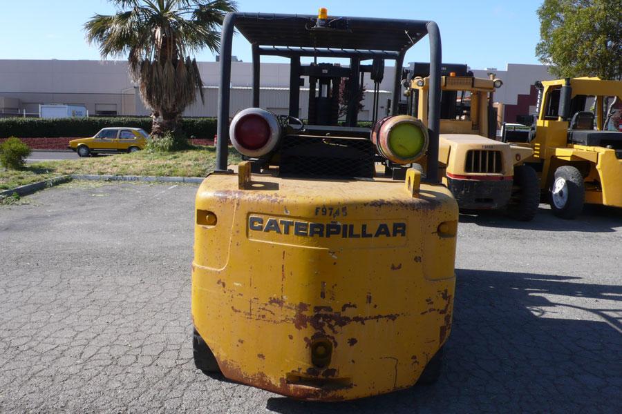 Caterpillar T300-2
