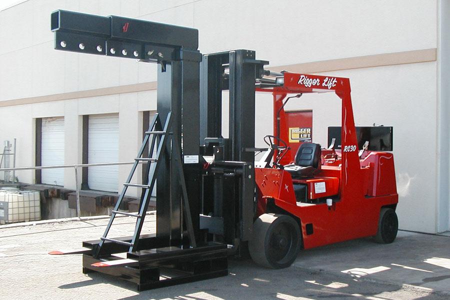 Rigger Lift RC30-35-3